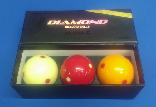 billiard' ball made by cosmos billiard
