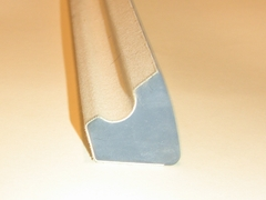 bande billard - quadriangulaire
