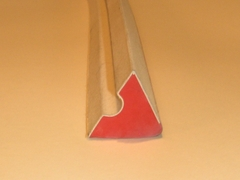 bande billard - triangulaire