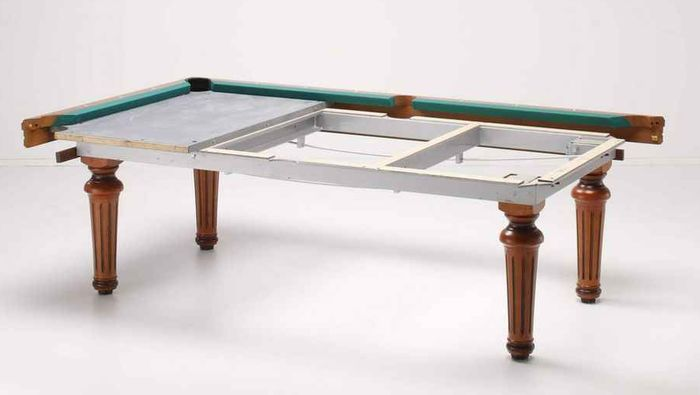 Billard passion - Table de billard